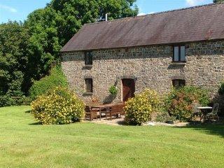 Granary Cottage (145), Newport
