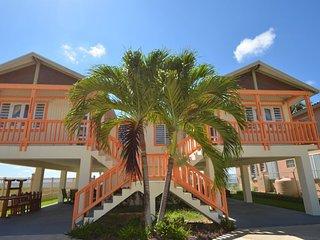 Beachfront Grand Villa at Punta Santiago Humacao