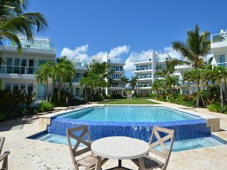 Luxury Ocean Front Condo at the Exclusive Las Balandras