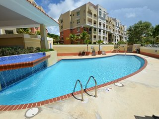 Cozy 2 Bedroom Condo at Puerta del Mar Aguadilla