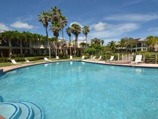 Beautiful 3 bedroom Villa at Lakeside Villas, Dorado Puerto Rico
