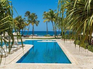 Exclusive Beach Villa at Dorado Beach Resort, San Juan