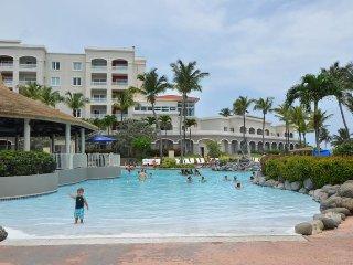 1 Bedroom Apartment at Aquarius, Dorado del Mar Resort