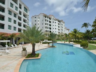 Ocean Sixteen Beach Front Condo at Rio Mar Beach Resort, Luquillo