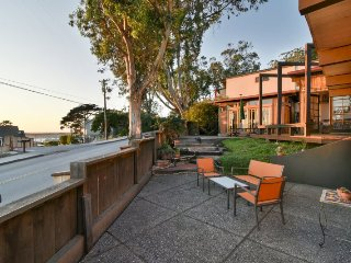Spectacular Four Bedroom Rustic Home with Unbeatable Outdoor Spaces and Views, Morro Bay