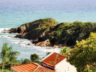 Spectacular Ocean View Villa at Palmas del Mar, Humacao