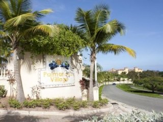 Ocean View Condo at Palmanova Village, Palmas del Mar Resort