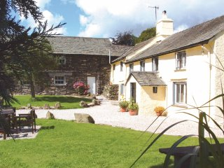 LLH14 Cottage in Outgate and T, Ambleside
