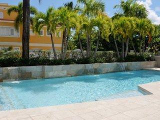 Exclusive Villa At Peninsula De San Juan, Palmas Del Mar Resort, Humacao