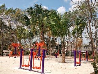 Condo Albis Sea Apartment, Playa del Carmen Mexico