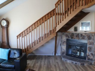 Aspenwood 4208 is a warm and inviting vacation condo located in the Pagsoa