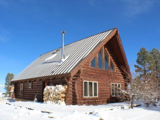 Wagon Wheel is the perfect cabin for your Pagosa Springs Vacation.