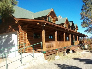 Bross 224 is an amazing home allowing you a relaxing Pagosa Springs vacation.