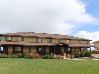 Alta Vista B-3 is a relaxing condo perfect for your vacation in Pagosa Springs