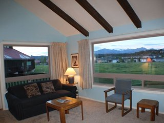 Aspenwood 4229 is a cute vacation condo located in the heart of the Pagosa, Pagosa Springs
