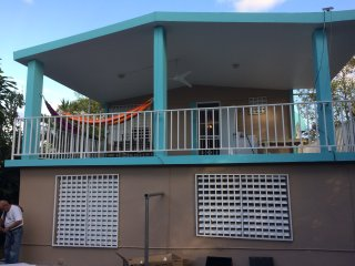 Casa Peace Haven Beach House, Aguada