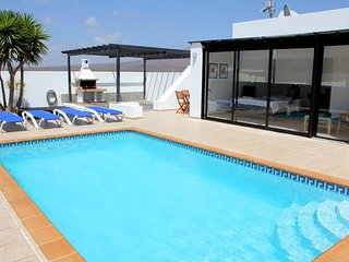 Villa Sa Palomera, Playa Blanca