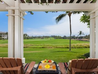 Waikoloa Fairway Villas A1