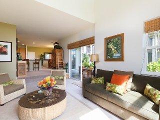 Waikoloa Colony Villas 1102. Includes the Hilton Waikoloa Pool Pass thru 2017