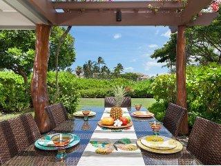 Waikoloa Beach Villas Unit F4. Includes the Hilton Waikoloa Pool Pass thru 2017