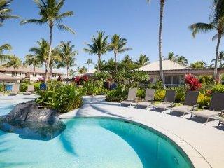Mauna Lani Golf Villas J3