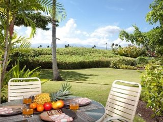 Waikoloa Beach Villas A2