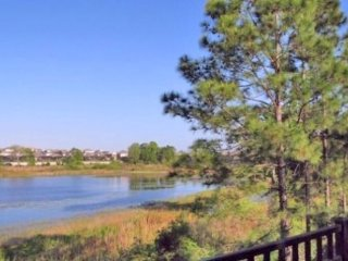 Buzz`s Launch Pad - Great Windsor Hills Townhome with splashpool!.
