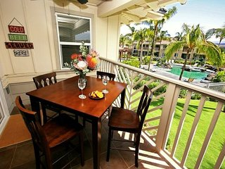 Waikoloa Beach Villas D23. Includes Hilton Pool Pass (effective June 1, 2017)