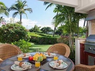 D3 Waikoloa Beach Villa