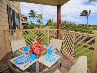 Waikoloa Beach Villas I22