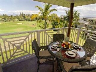 J33 Waikoloa Beach Villa with Hilton Waikoloa Pool Pass thru 2018 and 2019