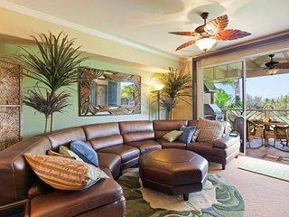 Waikoloa Beach Villas M23
