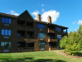 3 Bedroom Deer Park Condo on Lake and close to Recreation Center, Woodstock