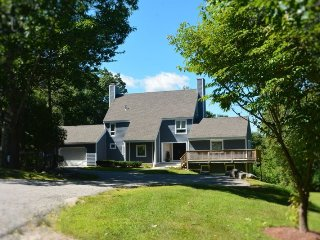 Luxury 4 bedroom home in the White Mountain of New Hamphire, Campton Hollow