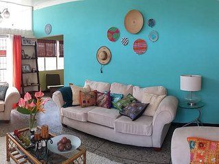 Comfy Couples Retreat | Patio | Private En Suite Room In Diego Martin