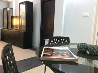 Luxury Two BHK Apartment, Katmandú