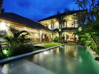 Absolutely amazing Private Villa in Bali, Kerobokan