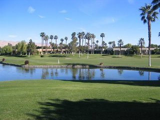 2CROO - TWO BEDROOM CONDO ON DESERT PRINCESS DR W/GOLF CART