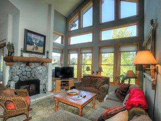 Snowcreek Resort, #838 Links Way