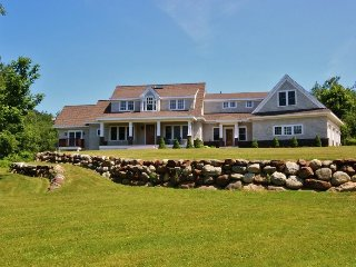 Maine Windward- Stunning and private property, just outside of downtown, Rockland