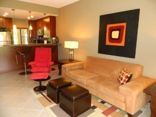 ONE BEDROOM CONDO ON CUMBRES COURT - 1CSAND