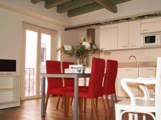 Maravilloso apartamento en el centro de Sevilla