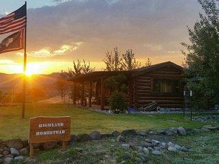 Highland Homestead