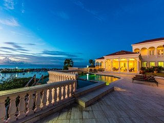 St. Martin Luxury Estate