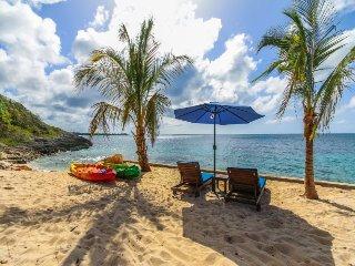 Seaside Villa, Anguilla