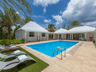 Villa Greystone