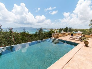 Clare Villa, Sandy Hill Bay