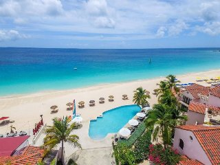 Frangipani Beach Resort - Three Bedroom Suites, Anguilla