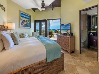 Frangipani Beach Resort - Luxury Ocean View Rooms, Anguilla
