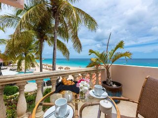 Frangipani Beach Resort - Two Bedroom Suite, Anguilla